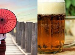 Pruebe nuestros nuevos refrescos para el verano